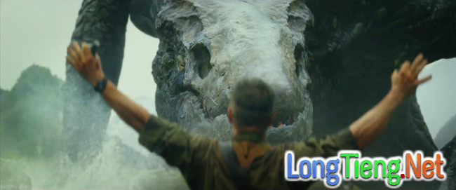 13 chi tiết vô lý đến nực cười trong bom tấn Kong: Skull Island - Ảnh 6.