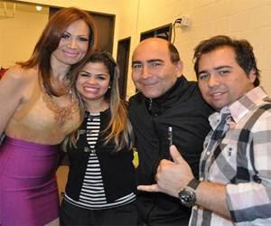 Zequinha Aristides sócio da A3 Entretenimento põe a venda sua parte da empresa