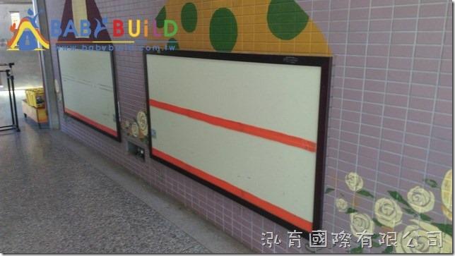 BabyBuild 樂高積木牆