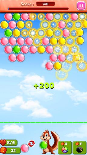Hidden Bubbles - Candy World