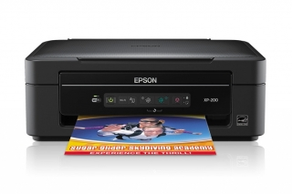 Drivers & Downloads Epson XP-200 printer for All Windows