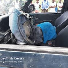 TAMAYO: Desconocidos matan un agricultor en tramo carretero Batey 4 y el 5