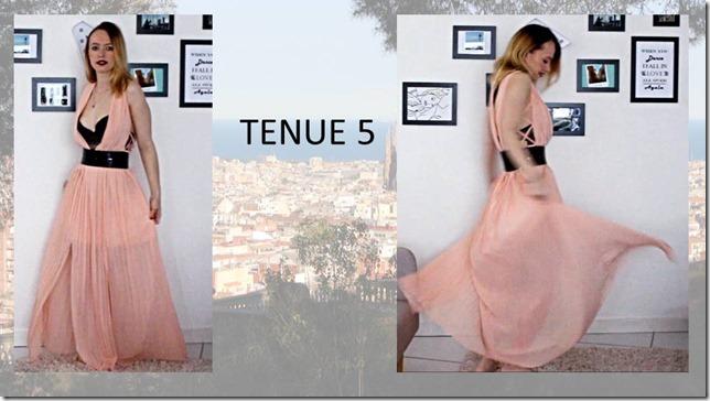 TENUE 5