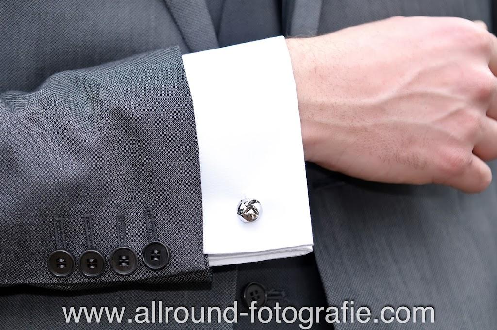 Bruidsreportage (Trouwfotograaf) - Detailfoto - 038
