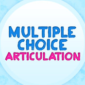 Multiple Choice Articulation Application Review and Giveaway image