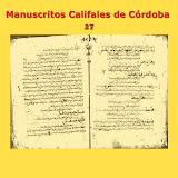 Manuscritos Califales (27)
