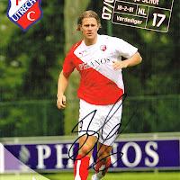FCU Spelerskaarten 2007-08