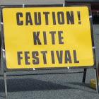 Caution! Kite Festival