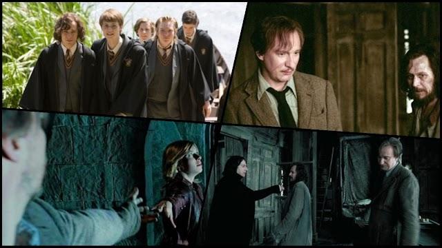 Harry Potter: Os maiores momentos de covardia de Remo Lupin na saga