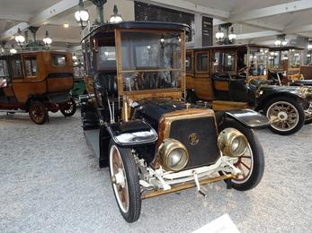 2017.08.24-079 Panhard Levassor Coupé Chauffeur Type U1 1906