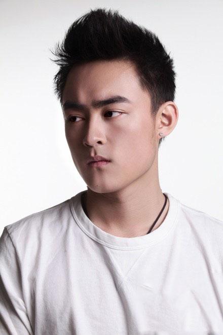 Yao Shuhao China Actor