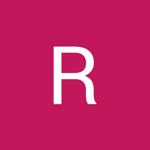 Rudolf Caspary's avatar