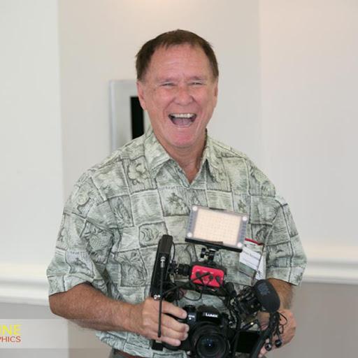 Bruce Reynolds