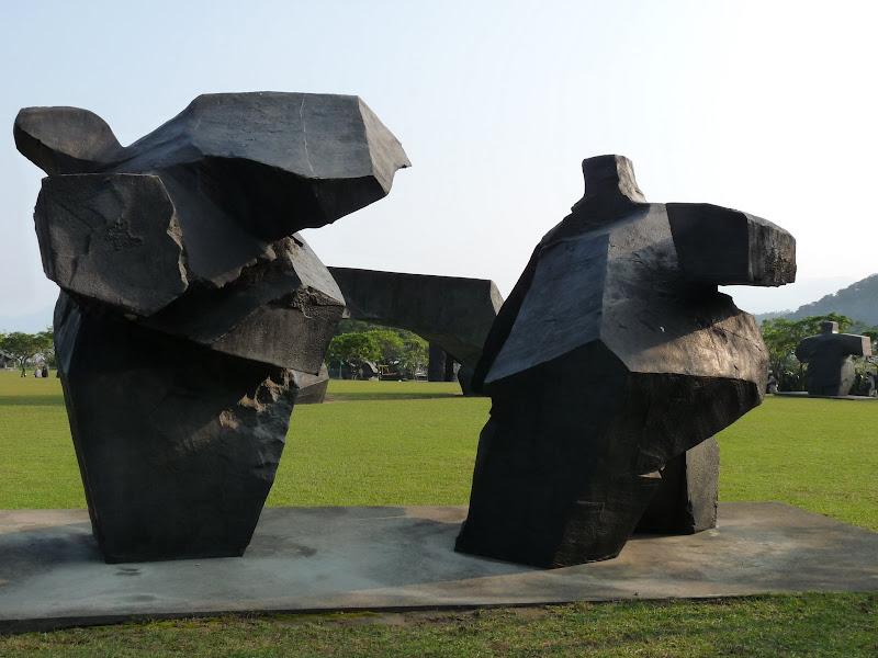 TAIWAN.Musée Jun Ming au nord de Taipei - P1040766.JPG
