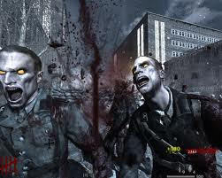Call of Duty 5: World At War – Nazi Zombies Bölümü – Hile Kodları