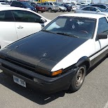 Initial D at Anime North 2014 in Mississauga, Ontario, Canada