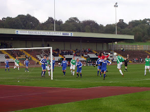 Photo: 23/09/06 v Cammell Laird (NPL Division1) 3-1 - contributed by Mike Latham