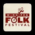 Winnipeg Folk Fest 2016 icon