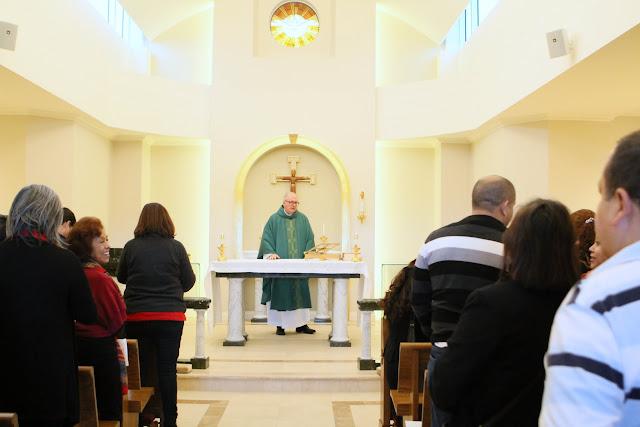 Reunión de la Pastoral Hispana en la Arquidiócesis de Vancouver - IMG_3744.JPG
