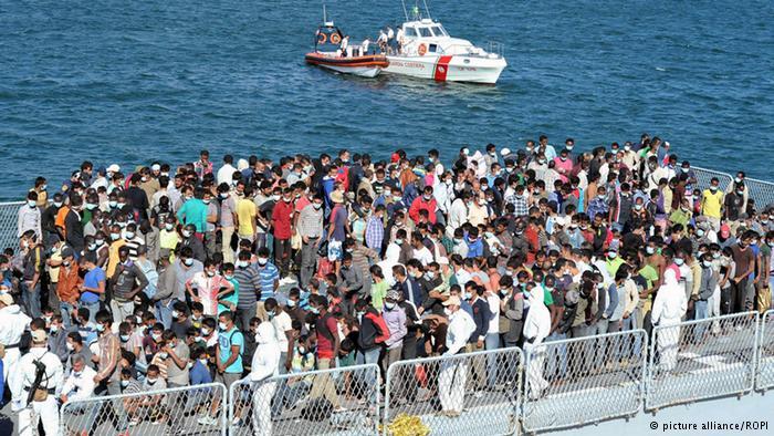 беженцы и Ротшильды