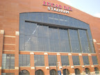 Lucas Oil Stadium - City Wide Paving