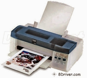 Get Epson Stylus Color 900G printer driver and installed guide
