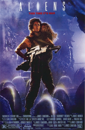 Aliens 2 เอเลี่ยน 2 ฝูงมฤตยูนอกโลก