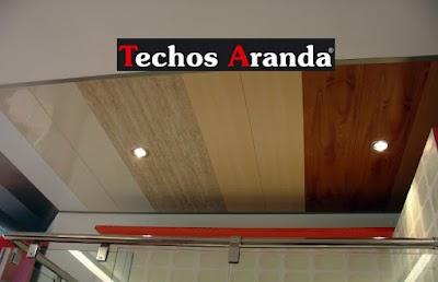 Techos aluminio Vélez-Málaga