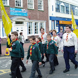 St Georges Day 09