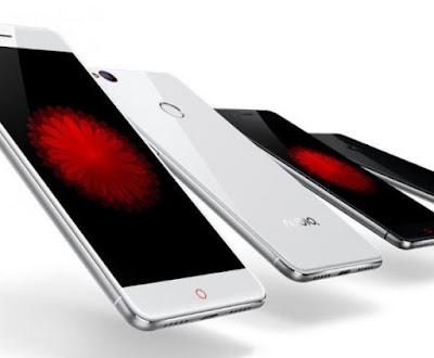 مواصفات و مميزات هاتف زد تي إي ZTE nubia Z11 mini