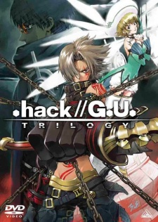 .hack//G.U. Trilogy - .hack G U Trilogy (2008)