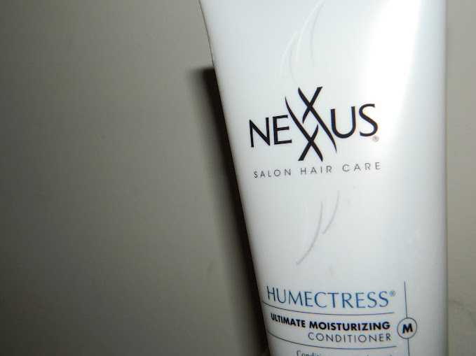 nexxus conditioner