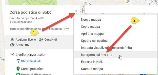 incorporare-mappa-sito