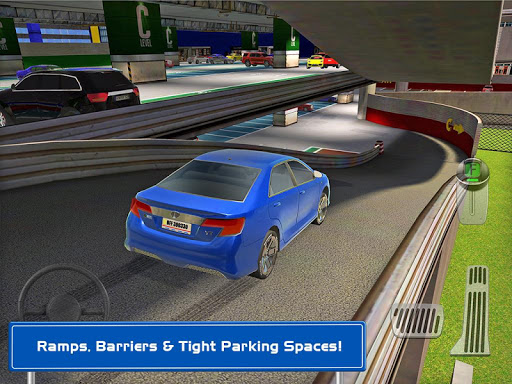 Multi Level 7 Car Parking Simulator 1.1 screenshots 8