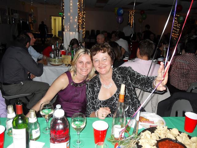 New Years Ball (Sylwester) 2011 - SDC13536.JPG