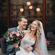 Wedding photographer Ivan Maligon (IvanKo). Photo of 21.06.2018
