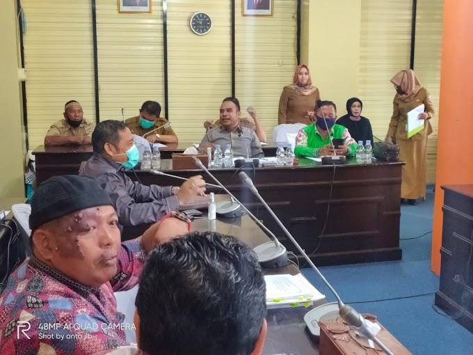 Kontraktor Tuntut Pemkab Kotabaru Bayar Utang