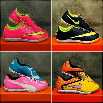harga grosir sepatu futsal GO Grade Ori murah nike terbaru