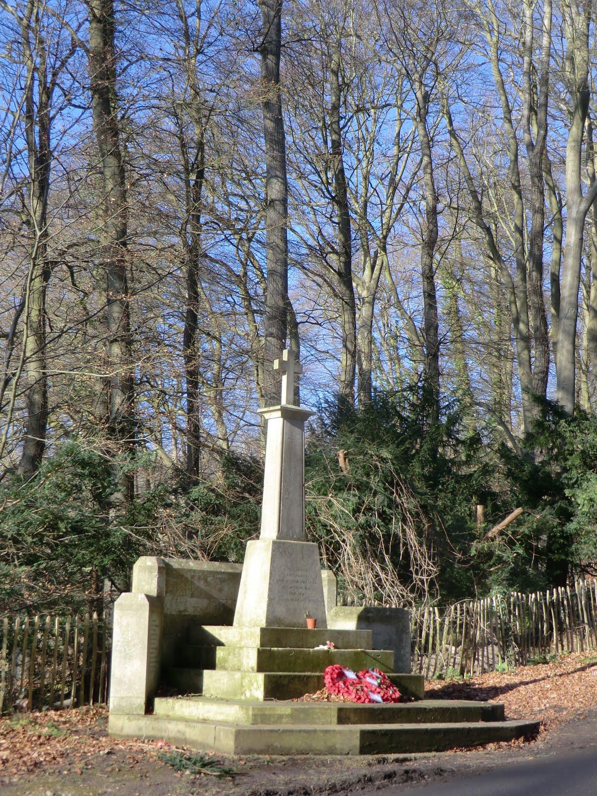 CIMG6655 War Memorial
