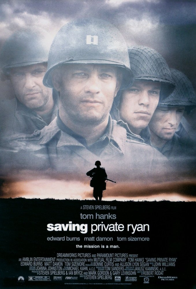 Download Saving Private Ryan (1998)