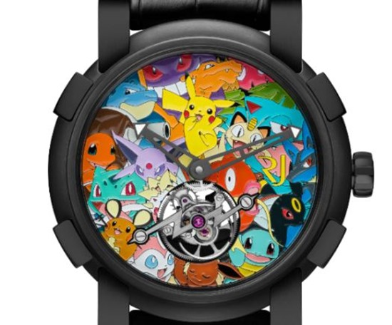 pokemon designer watch 01