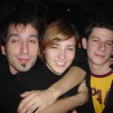 Ticino party 2005-2006