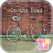 icon & wallpaper-On the Road-