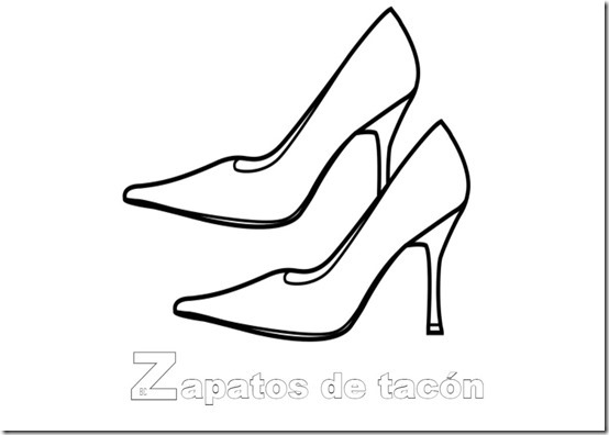 11zapatos de tacon  6