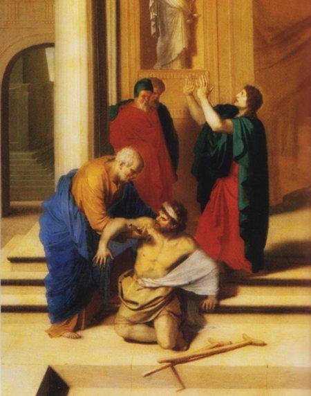 Kristus jūsos palīdz jūsu tuvākajiem