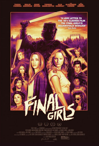 Final Girls - Cố gái cuối cùng