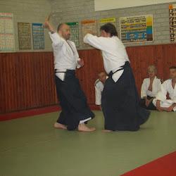 Aikido Kerkrade 2013