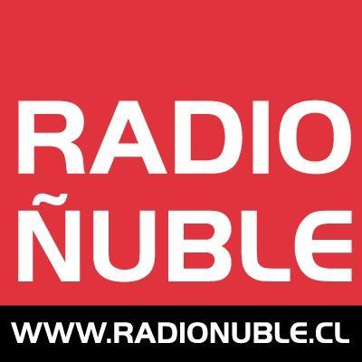 Logo Radio Ñuble