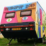 Retropop 2013 Camping