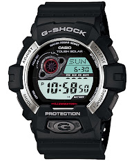 Casio G-Shock : GA-113B-1A